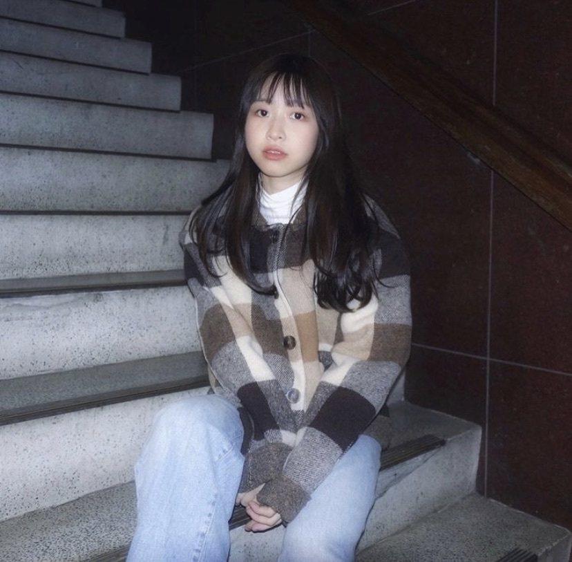 歌手莊凌芸今天下午在母校墜樓送醫不治。圖/擷自莊凌芸Instagram