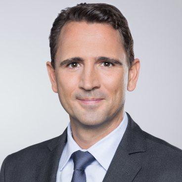 安聯主題趨勢基金經理人Andreas Fruschki。安聯投信/提供