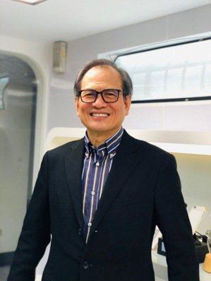 茂林董事長李滿祥(本報系資料庫)