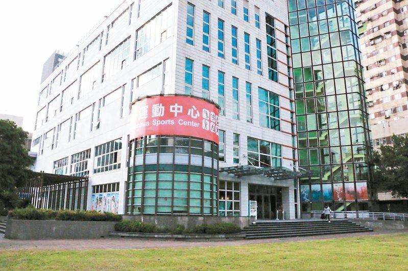 萬華運動中心由返老還童氣功協會接管經營,昨重新開幕,即日至21日開放現場預約,免費使用。圖/陳忠榮提供