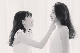 莊凌芸親姊曬對視照思念妹妹 悲喚「想妳了」:有空到我夢裡走走