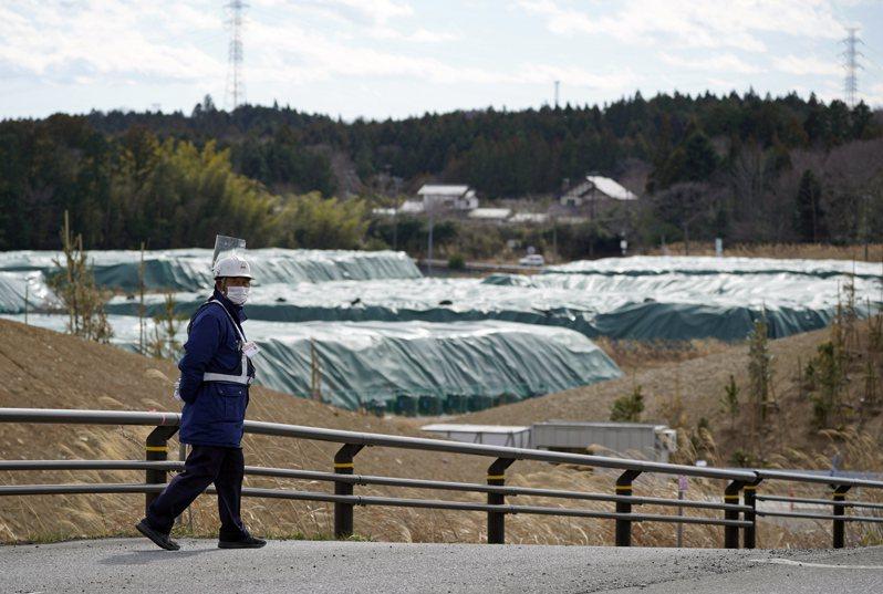 東日本大震災將於本月11日屆滿10周年,日本時事通信社報導,宮城縣上月發現一具人骨,證實是311的失蹤者。 歐新社