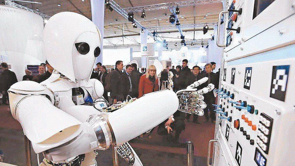 安聯主題趨勢基金經理人看好數位生活、醫療科技、教育和人工智慧等七大主題趨勢。 (...