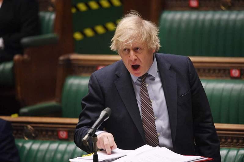 英國媒體今天披露,英國首相強生預計明天宣布核彈頭數量上限提高逾40%。 法新社