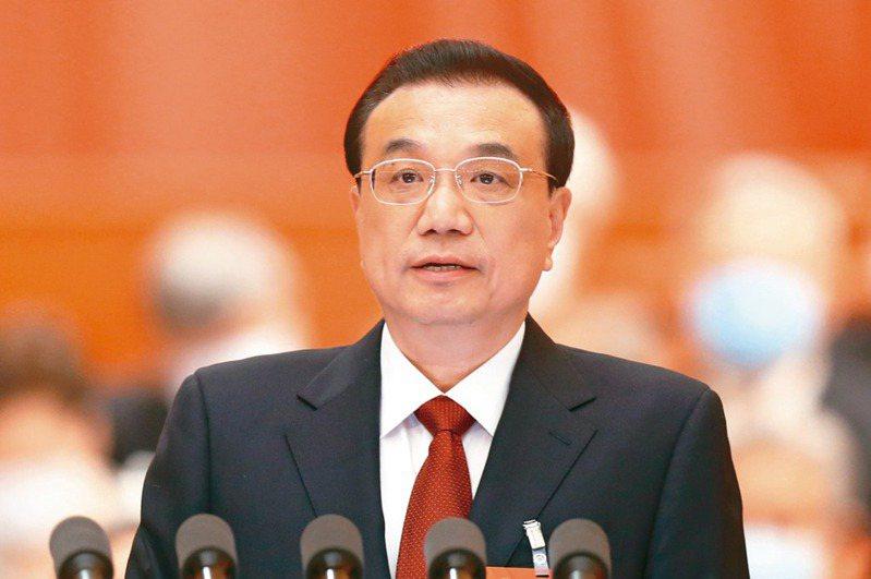 中國大陸國務院總理李克強今年3月重申「一個中國」和「九二共識」的對台方針。新華社