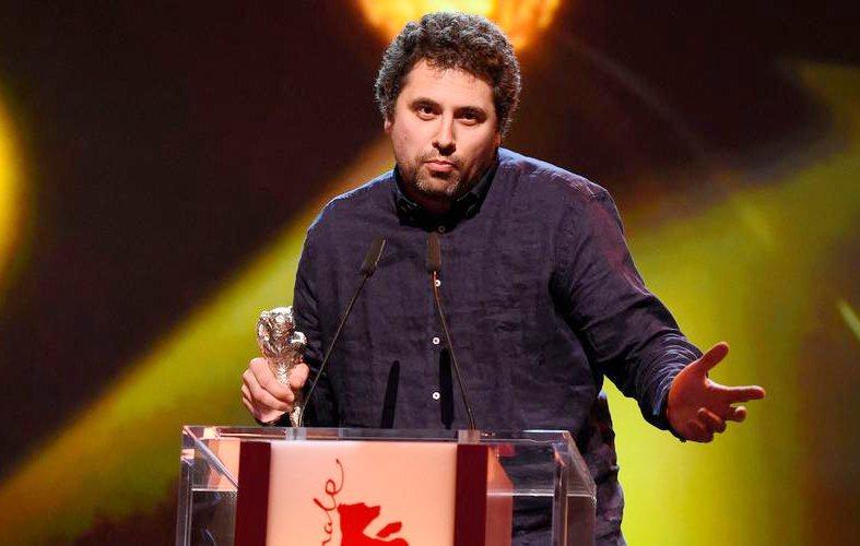 現年44歲的導演哈都裘德6年前就曾以第三部電影「追拿吉普賽!」榮登柏林影展最佳導...