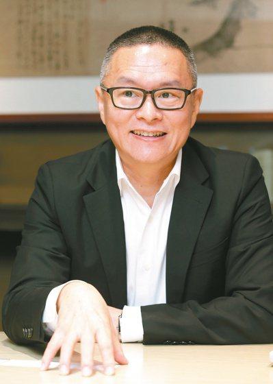 榮成董事長鄭瑛彬(本報系資料庫)