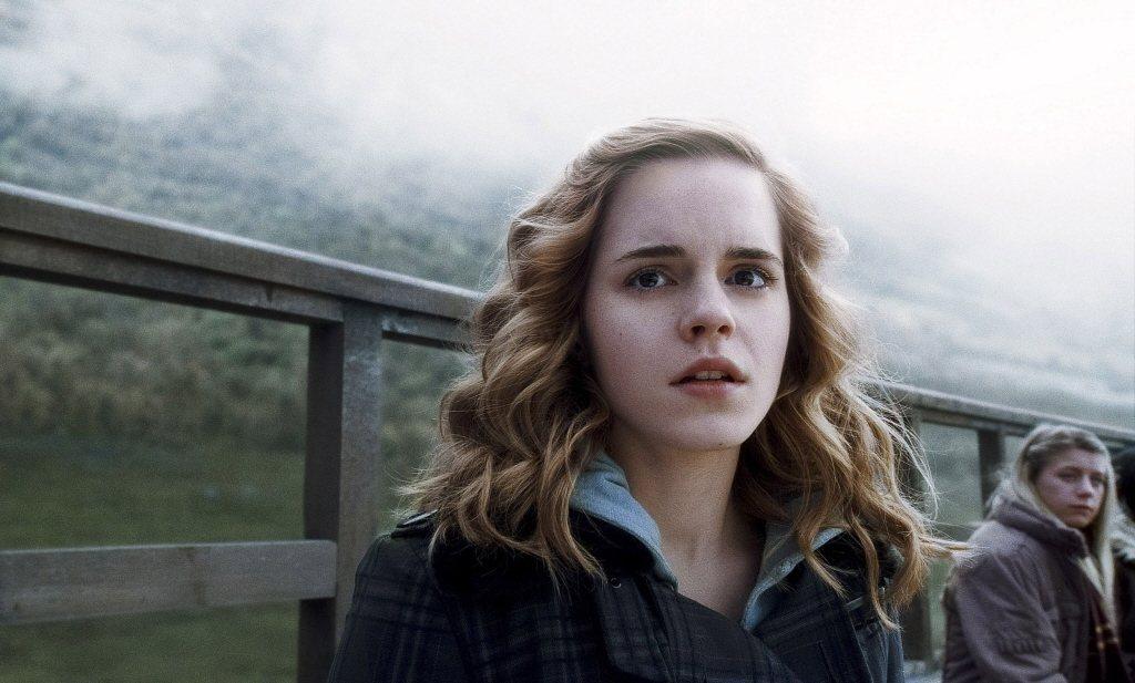 「哈利波特」系列影片中的妙麗,被視為相關新片絕佳的主角人選。圖/路透資料照片