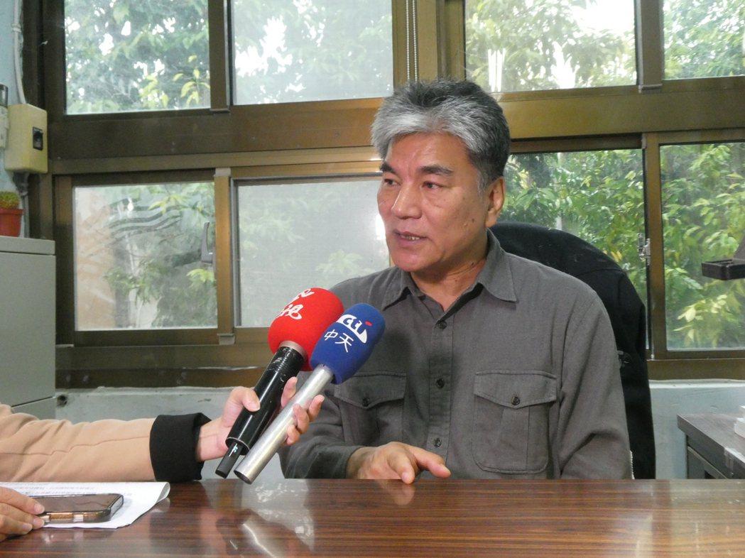 台灣遭逢56年大旱,缺水問題嚴重。內政部前部長李鴻源昨提出建言,政府未來應對水資...