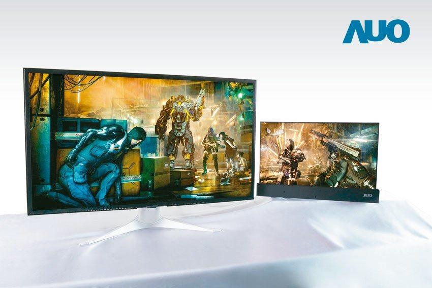 三星、蘋果等品牌大廠預計第2季起,在電視、平板、筆電等加速導入Mini LED技...