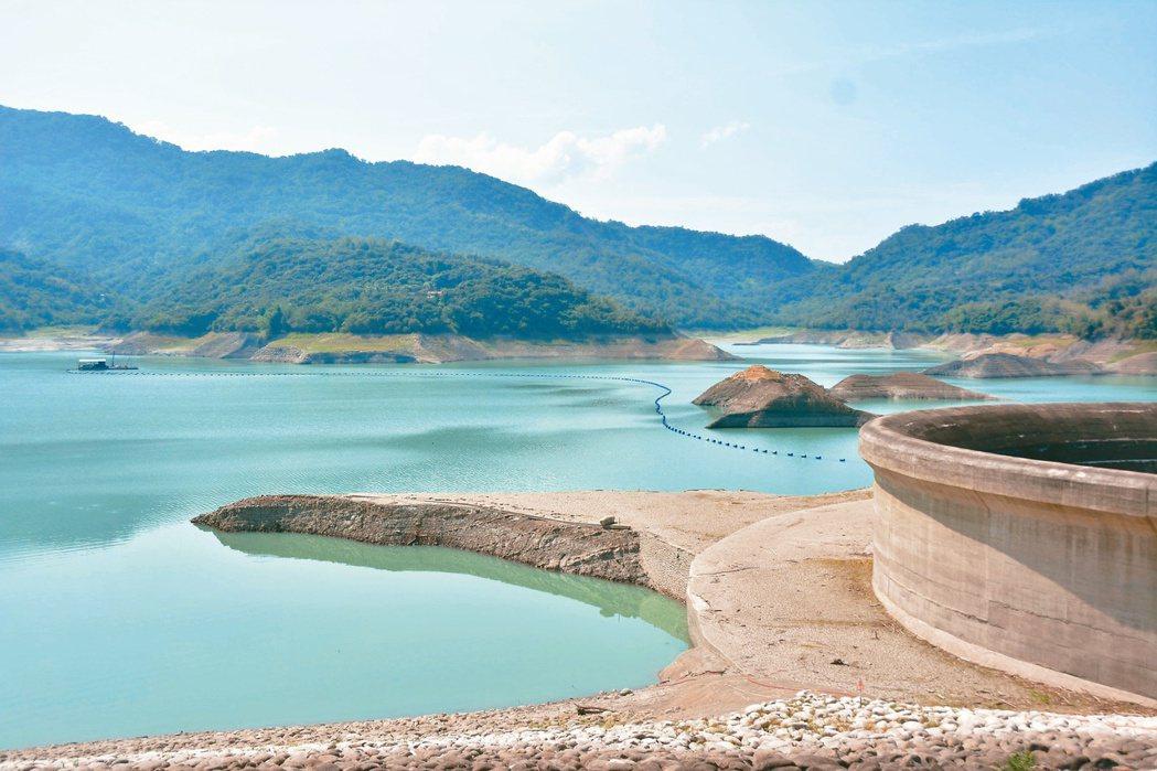 台灣旱象未除,水利署表示,目前已有160口水井併入自來水系統。(本報系資料庫)