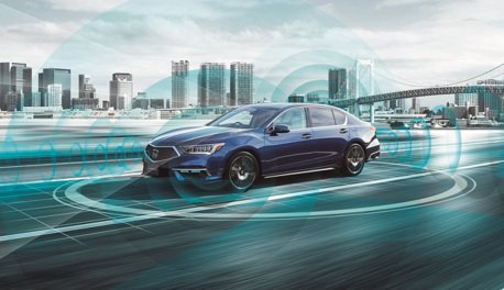 Level 3自動駕駛搭載!Honda Legend升級「Honda SENSING Elite」系統 限量100台登場