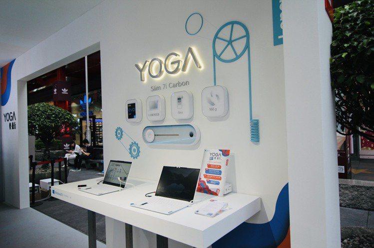 活動期間至PChome 24h購物活動頁面下單任1款Yoga筆電就有機會獲得PS...