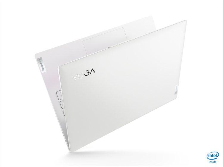 Lenovo Yoga Slim 7i Carbon首款羽量級月白色碳纖維軍規1...