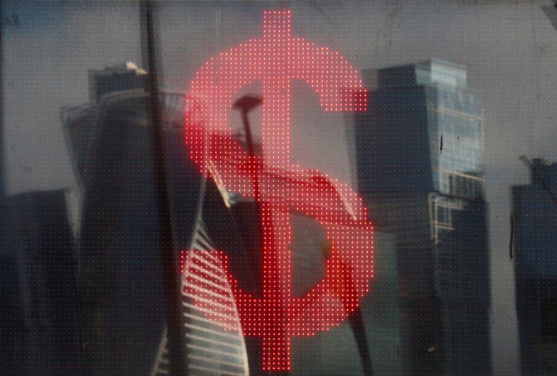 美元近期回升,恐衝擊新興市場經濟復甦。(路透)