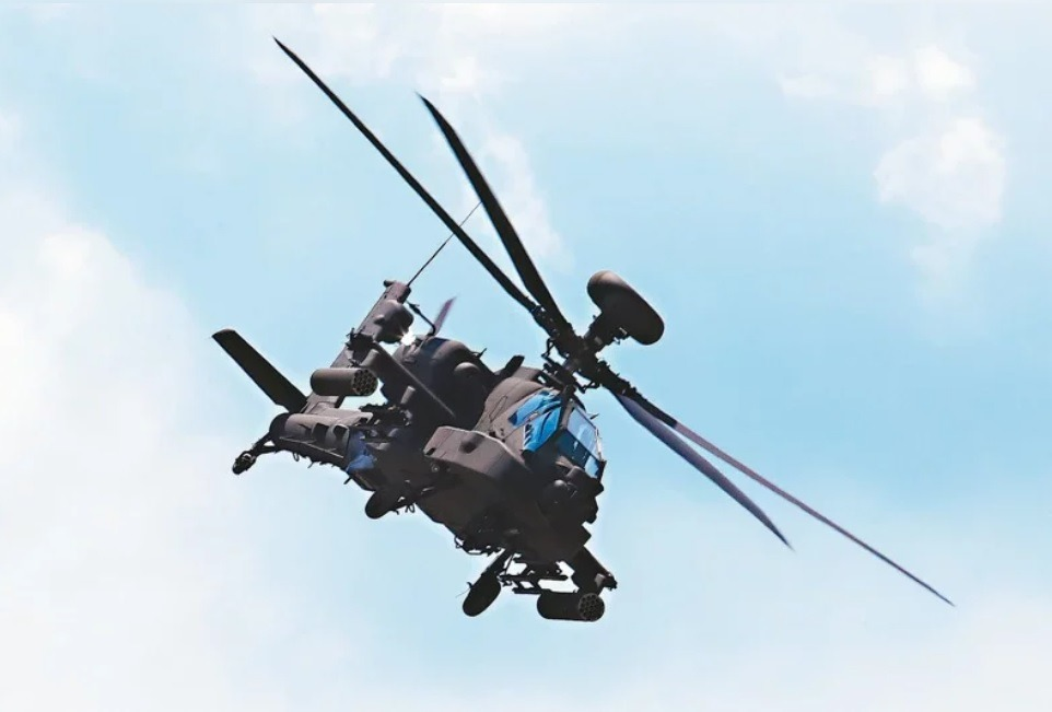 獨/演練毀敵目標 空軍、陸航6月石礁實彈射擊操演
