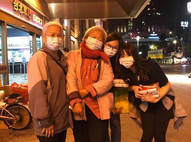 台灣對無家者的性別議題少有深入了解,幫助仍停留在提供空間、食物層次,也少有關注無...