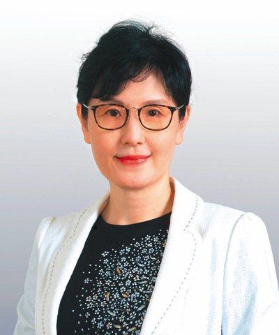 劉瑞玲,臺北榮民總醫院眼科部部主任。 圖片來源/劉瑞玲醫師提供