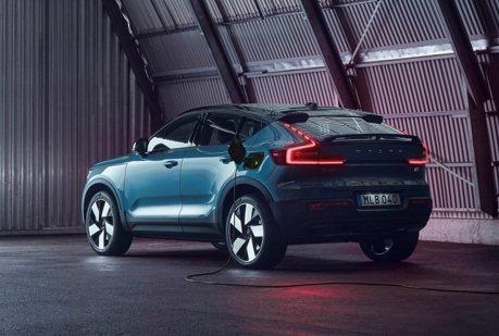 Volvo的全電動化時代 於2030年正式來臨