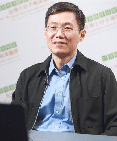 臺北醫學大學醫學系副教授陳正憲 圖╱台灣褐藻醣膠發展學會提供
