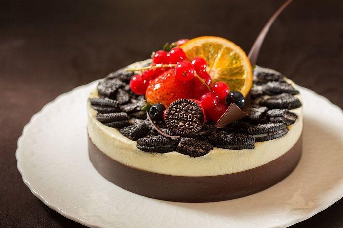 香橙OREO蛋糕 高雄國賓大飯店/提供