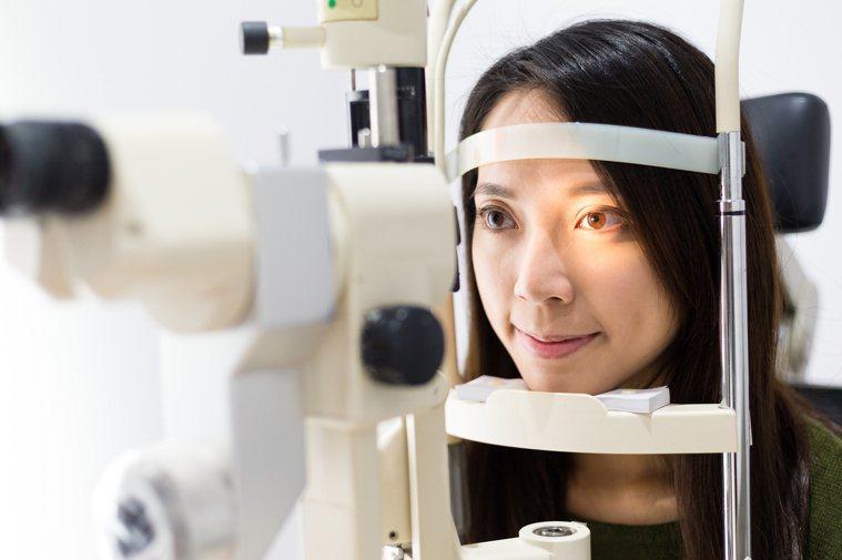 如何早期發現,一直是青光眼有效治療的最大課題。圖/123RF