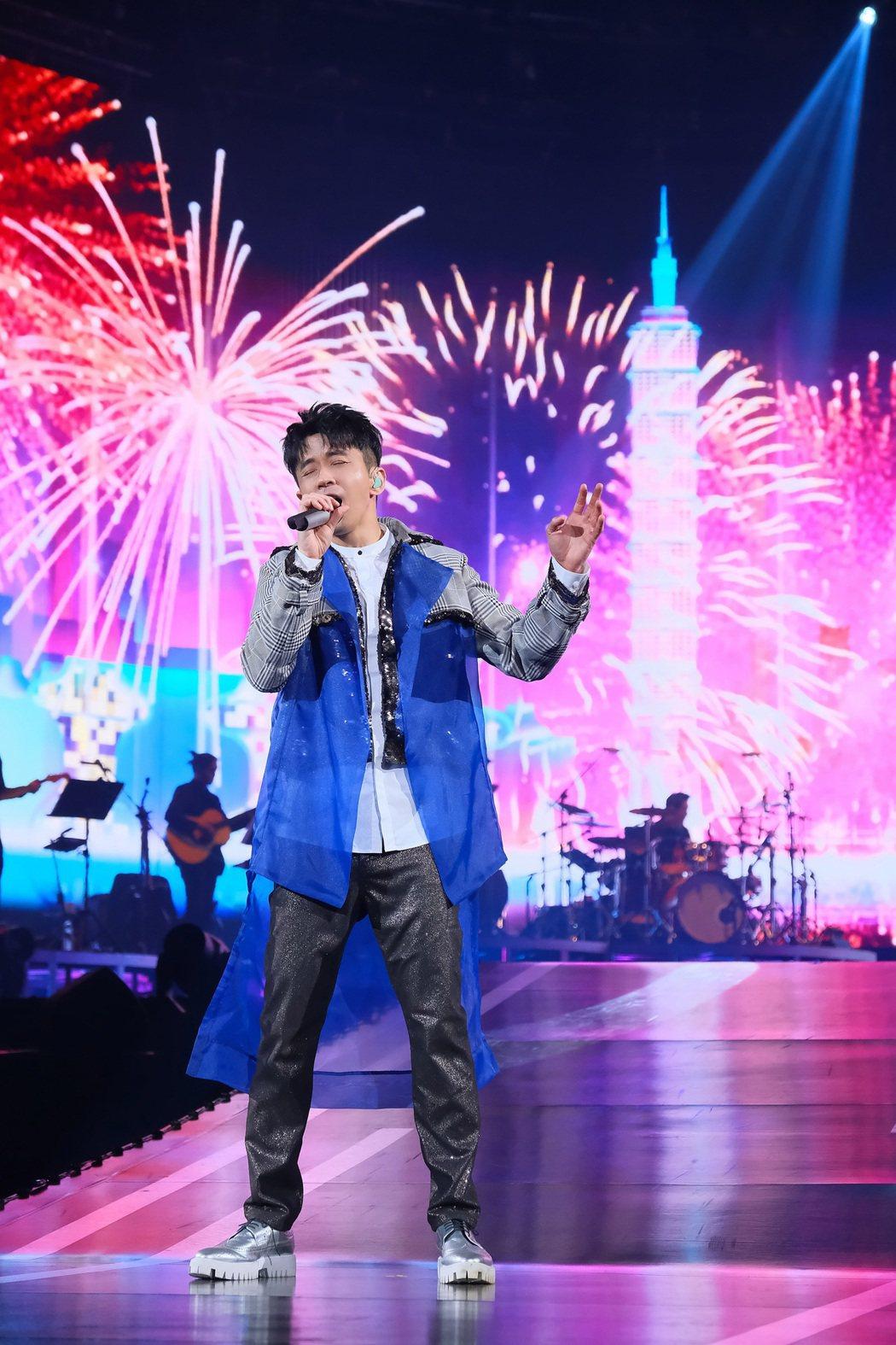 出道26年的光良將於3月20日首度唱進高雄。圖/星娛音樂提供