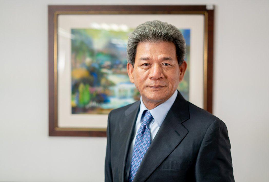 華研董事長呂燕清。華研/提供