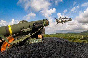 萬一台灣「扛不住」?標槍飛彈、台版擊殺鏈與美國的憂心