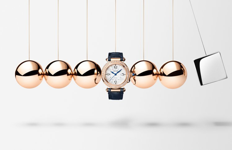 圖/Cartier 提供