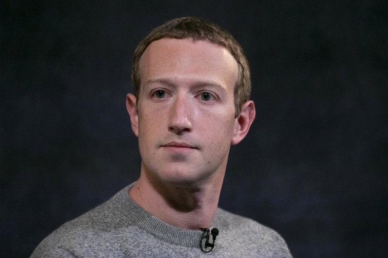 臉書執行長祖克柏預言,2030年前,先進的智慧眼鏡將有面對面交流的「瞬移」功能 ,可減少出差和出遊,協助對抗氣候變遷。美聯社
