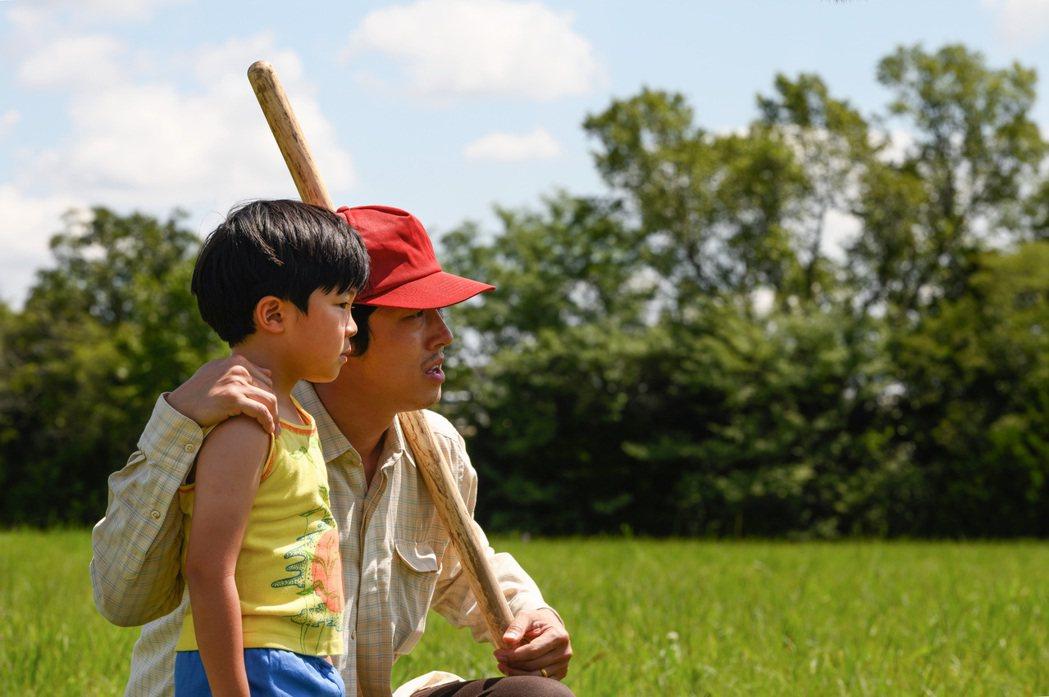 「夢想之地」獲得金球獎最佳外語片之後,在韓國票房拿下冠軍。圖/傳影提供