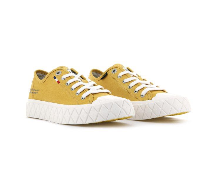 Palladium PALLA ACE鞋2,280元。圖/Palladium提供