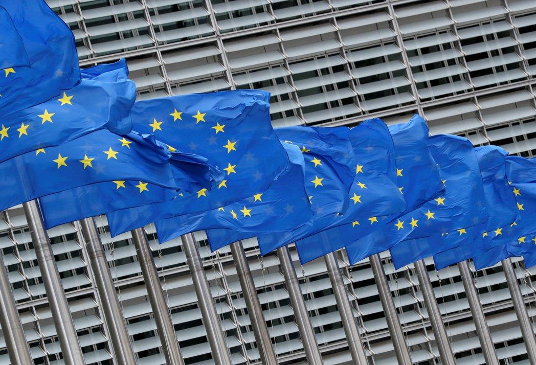 歐盟將推出「2030數位羅盤」計畫,降低對他國技術的依賴。 路透