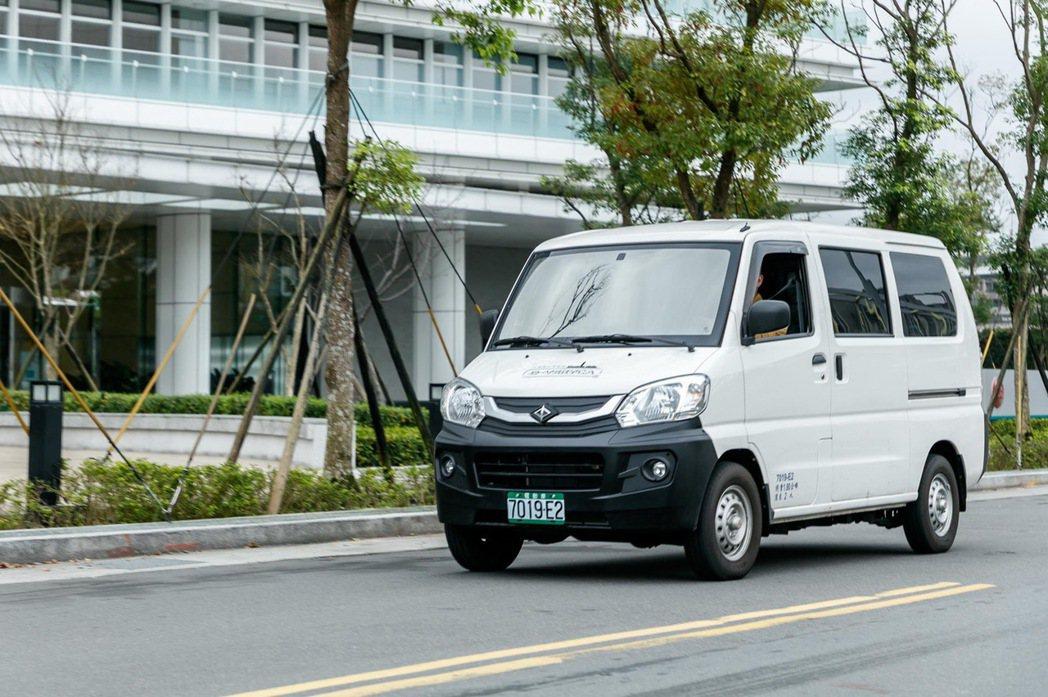 頭家們看過來e-VERYCA售價87.9萬,選用「車電分離租賃方案」優惠多。 圖...
