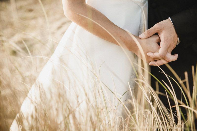 原PO與妻結婚四年,他終因無奈心死而決定離婚,示意圖。圖/Ingimage