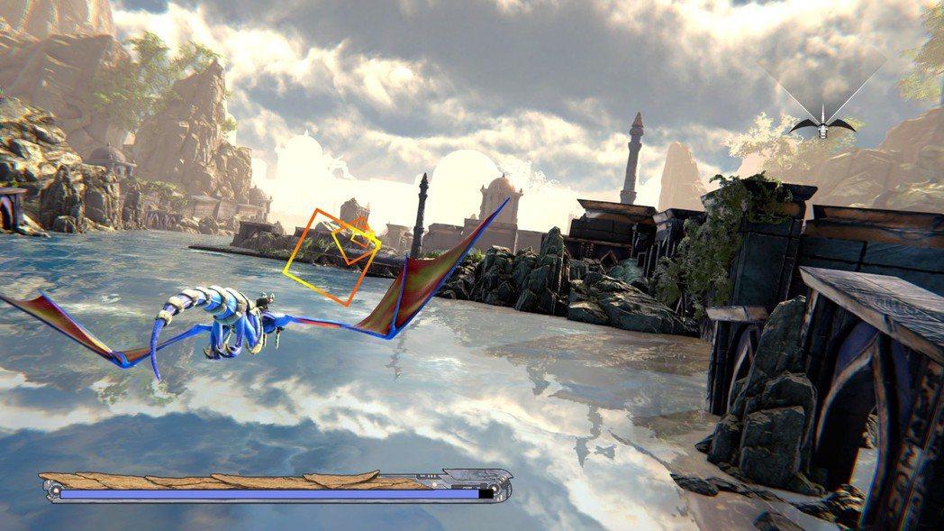 飛龍騎士重製版由波蘭發行商與SEGA合作,2020年9月開始陸續於PS4、Swi...