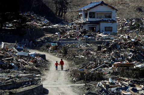 記憶中的家,還能重來嗎?——日本311大地震之後