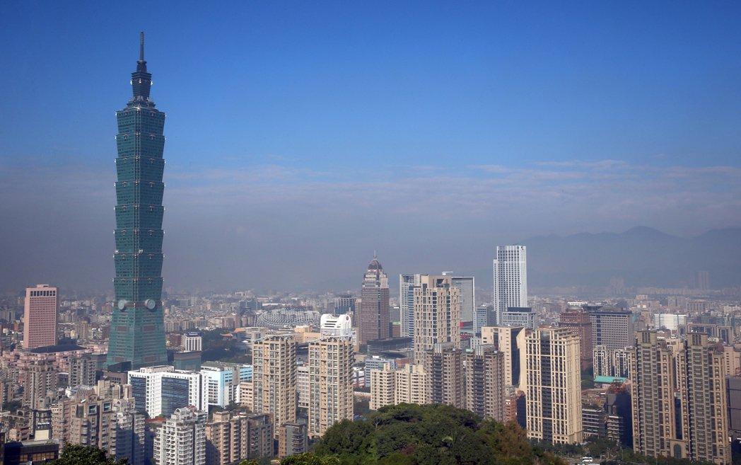台北市房價高不可攀,即使工作數年也不見得能脫離無殼蝸牛的生活。聯合報系資料照/記...