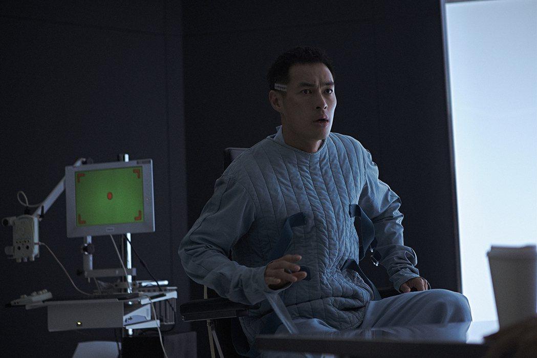 「複身犯」上映2周全台票房突破1200萬。圖/牽猴子提供