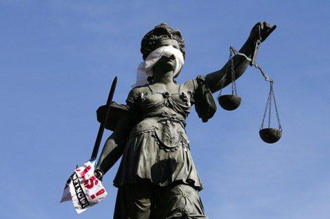 吳曉樂/《扭曲的正義》:辨認司法體系的破損,尋求修復的契機