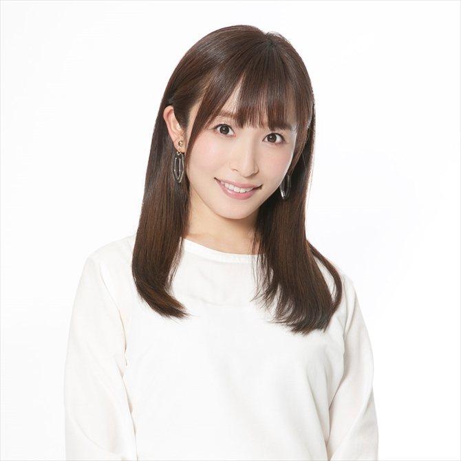 日本知名女主播市瀨野瞳,近日傳出和丈夫分居,劈腿男記者的醜聞。圖擷取自Zest