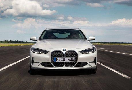 BMW 4-Series設計總監:好的設計並非只能用漂亮或醜陋來區別!