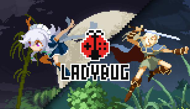Team Ladybug 組合包