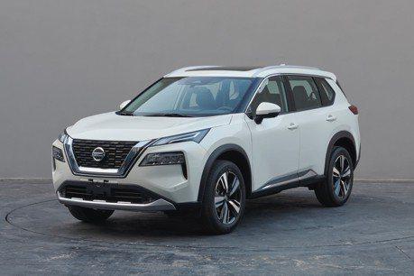 搭全新1.5升VC-Turbo引擎!Nissan X-Trail中國版本搶先曝光 台灣會跟進嗎?