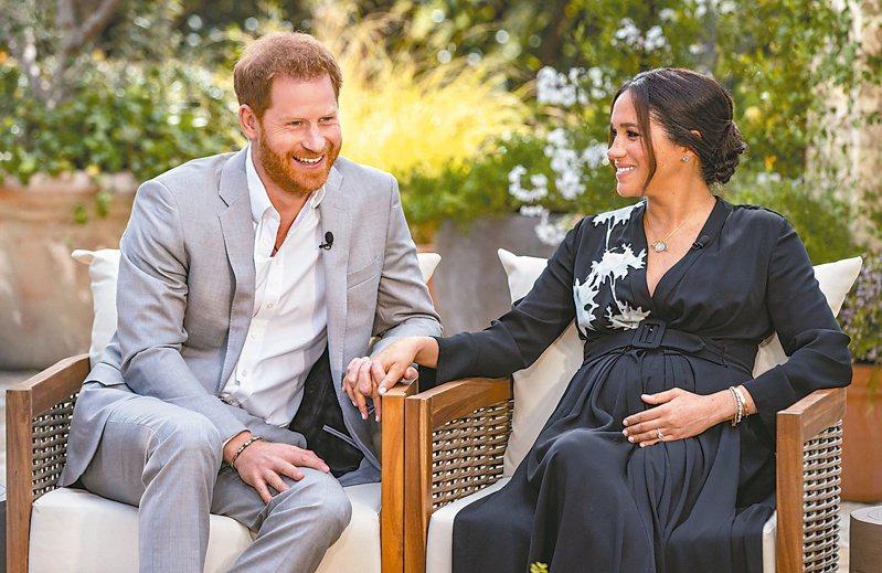 英國哈利王子妻子梅根接受名嘴歐普拉專訪時一番不利王室的言辭,遭到英國獨立電視台(ITV)主持人皮爾斯摩根批評;英媒今天報導,梅根已正式向ITV投訴。美聯社