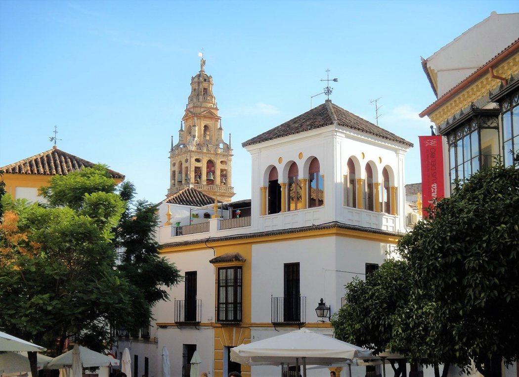 哥多華的世界遺產地比世界上任何地方都多,因此哥多華也被稱為「世界遺產城市」。