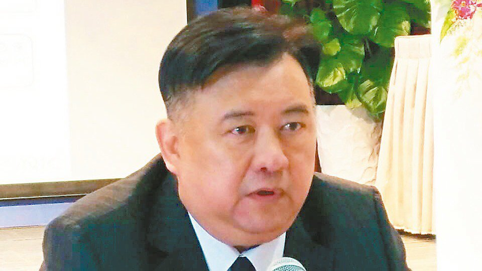 誠創科技董事長馬永玲。本報資料照片