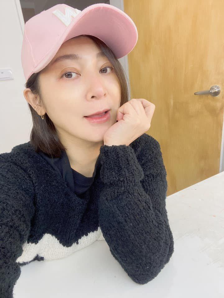 圖/擷自王彩樺臉書