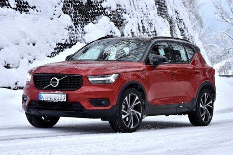 Volvo前兩月銷量大漲三成 XC40單月賣了快1.6萬輛!